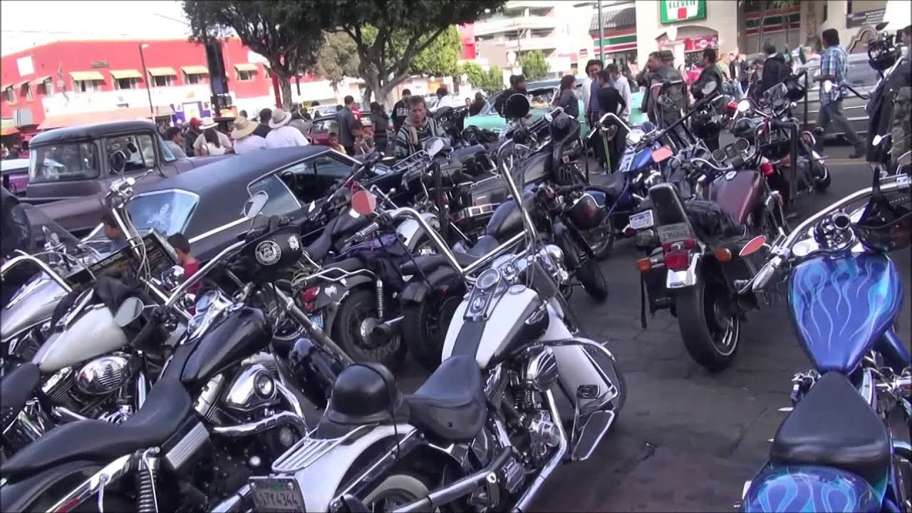 Image result for Solo Angeles motorcycle club