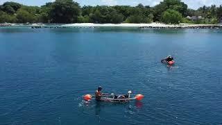 Fairmont Maldives - Sirru Fen Fushi Be an explorer of the world