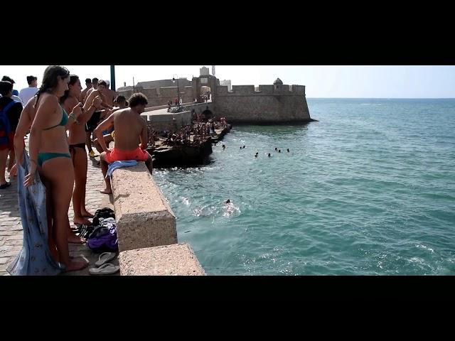 La Caleta (Cádiz)