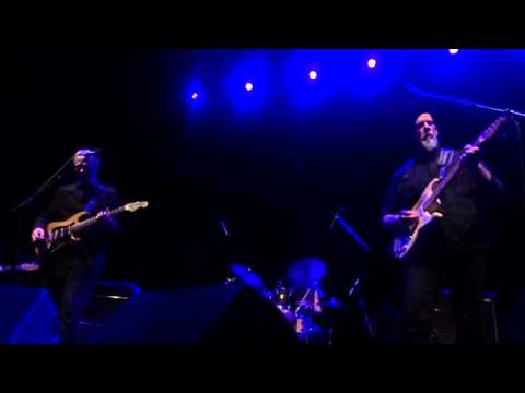 """Marquee Moon"", Television - Paris, Avril 2016"