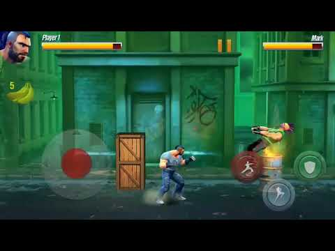 Kung Fu Real Fighter 3D | Gaming Globe Inc. | Official Launch Trailer 02