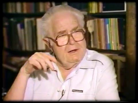 Professor David Flusser Interviewed by Dr. Roy Blizzard