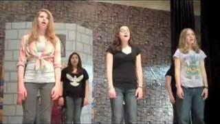 Finalist - Crittenden Middle School -- Mountain View, CA