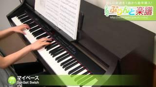 使用した楽譜はコチラ http://www.print-gakufu.com/score/detail/44264...
