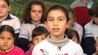 La Banda: Colegio Calvo Sotelo (Sevilla) II. Emitido 24-03-2013