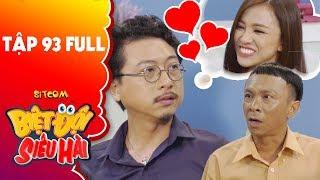 Biệt đội siêu hài | tập 93 full: Hứa Minh Đạt bị ba đuổi việc vì mê Thiên Nga không lo làm ăn