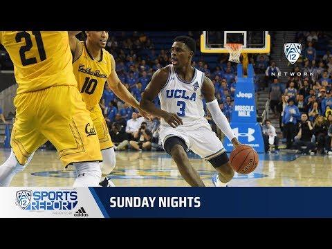 Highlights: UCLA men