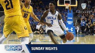 Highlights: UCLA men's basketball tops California to snap three-game skid