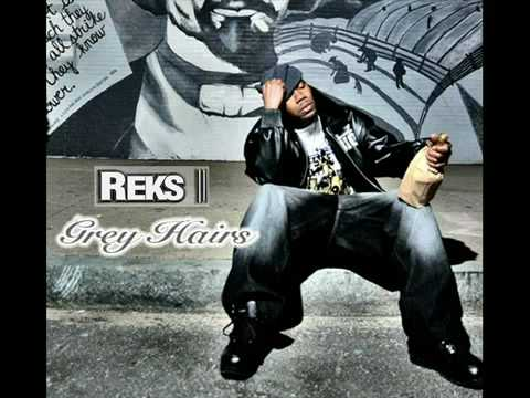 Reks - How Can It Be mp3