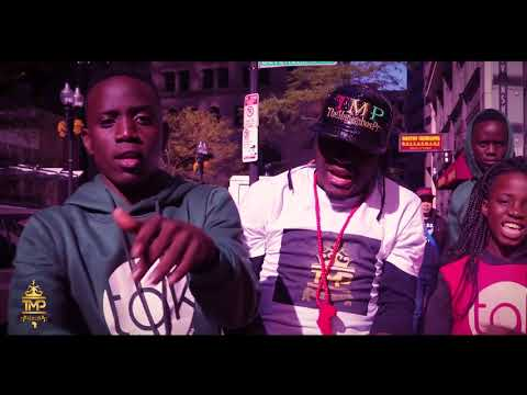 TMP Empire ft. Triplets Ghetto Kids - Together ( Official Video)