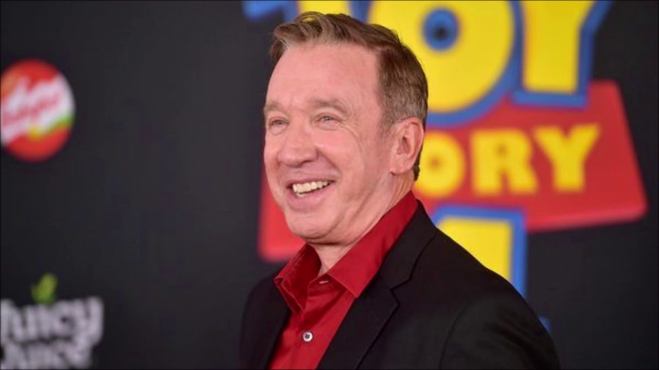 Tim Allen Accused Of Racism After Old 'Nigger Interview' Resurfaces