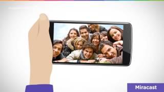 Smart TV LED 49  LG Full HD 49LH5700 Conversor Digital 2 HDMI 1 USB Wi Fi
