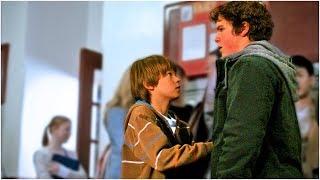 Сэм и Дин в Школе [ЧАСТЬ 2] | Сверхъестественное