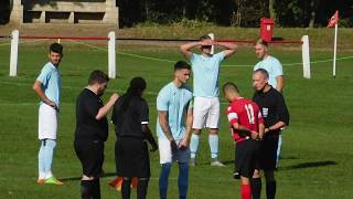 HAMPTON FC 2-5 GNP SPORTS: GAME HIGHLIGHTS...