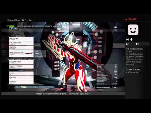 Fusion core farming the easy way warframe
