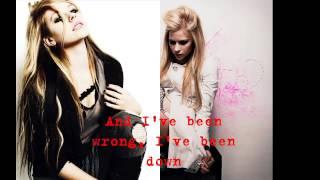 Avril Lavigne How You Remind Me Instrumental Karaoke