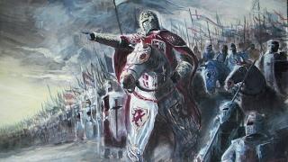 Last Stand Sabaton - Crusade Music Video
