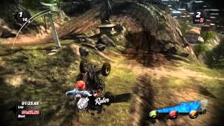 Pure Xbox 360 Gameplay HD 720p