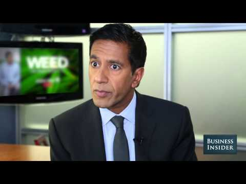 Learn About Weed With Dr. Sanjay Gupta