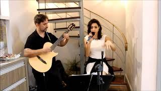 Morena - Vitor Kley (cover Poliana)
