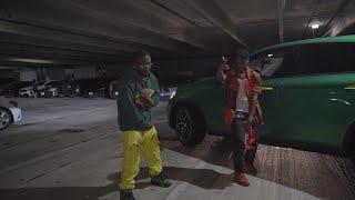 Yung Jinx - Twistin up fingaz feat. Rizzoo Rizzoo
