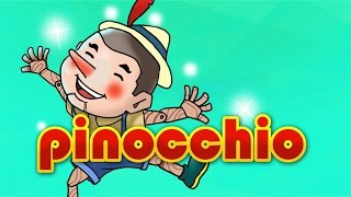 Pinocchio Full Fairy Tales - Watch Cartoons Online English Dubtitles