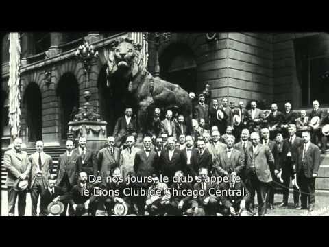 L'Histoire du LIONS Clubs International Vol. 1