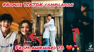 Download NOPHIE'S TIKTOK COMPILATION ❤ *From awkward to ❤💑 ( Nathan Smith & Sophie Fergi )