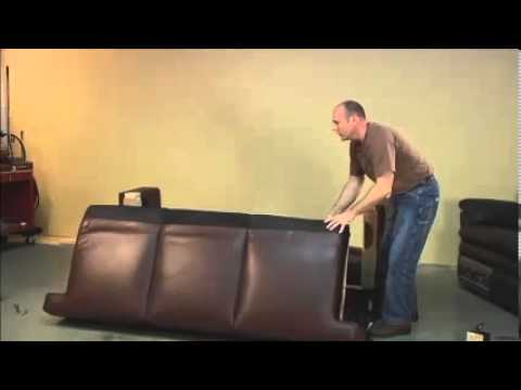 Sofa Cushion Replacement  YouTube