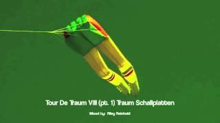 Tour de Traum VIII (Pt 1)-low mp3 promo - by Riley Reinhold