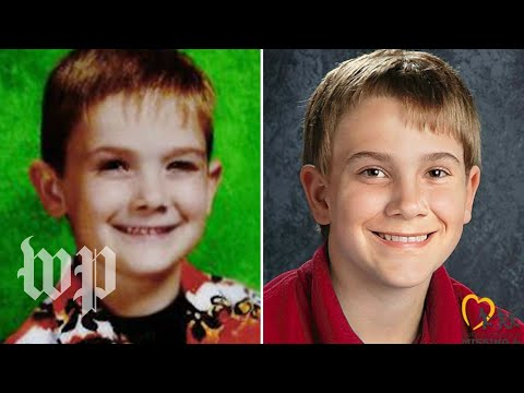 'We never stopped looking for him': New developments for boy who went missing in 2011
