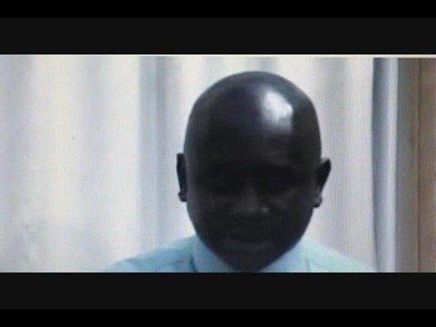 koo fori goes for UK visa interview, funny video