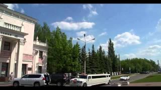 Прокат лимузинов в Нижнем Новгороде