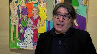 Edouard Sacaillan : la fragile frontière entre imaginaire et réalité