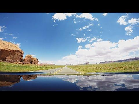 Road Trip USA 2015 New York + West Coast ( GoPro Hero3+ BlackEdition & GoPro Hero4 SilverEdition )