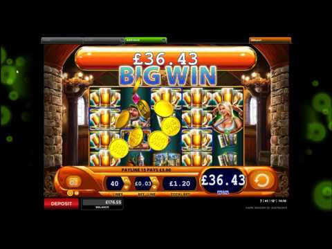Online Slot Bonuses With The Bandit - Iron Man 2, Gonzo's Quest, Wild Gambler and More