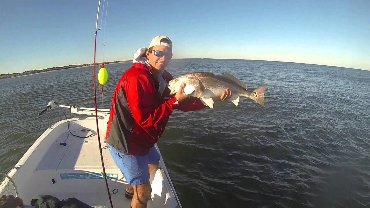Bull red fish coastal georgia little st simons island sgsf for St simons island fishing