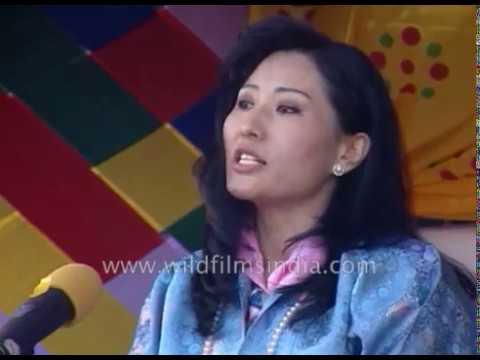 Tshering Yangdon