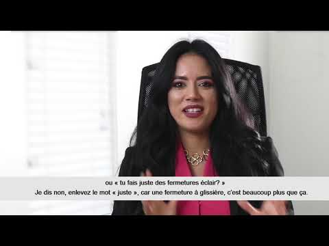 Video #5: Vivre notre véritable objectif
