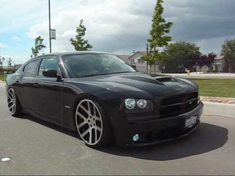 Stance Amp Fitment Charger Srt8 Youtube