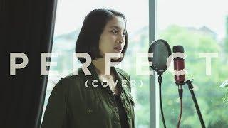 Gambar cover Perfect - Ed Sheeran (COVER BY DYAH KUMUDA)