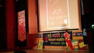 Shuvo Noboborsho 1419 - Sweden (2012) Part-02