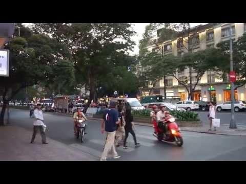 Thương Xá Tax Saigon - Tax Trade Center - Lê Lợi Ho Chi Minh City
