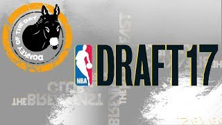 Charlamagne Educates Thirsty Thots Scoping Out NBA Draft Picks