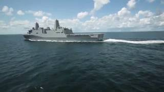 Philippine Navy 2014 - To Add Sea Replenishment and Heavy Transport Capability