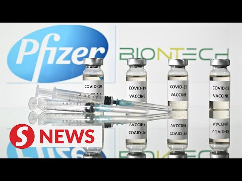Allergic reactions prompt warning on UK vaccine