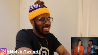 Usher - Don't Waste My Time Feat. Ella Mai (Official Video) | Reaction/Review!