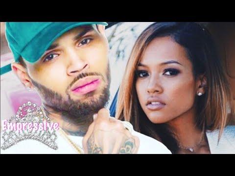 Chris Brown wanted to get Karrueche Tran pregnant