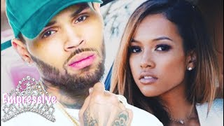 Chris Brown wanted to get Karrueche Tran pregnant