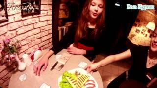 Гоголь - кофейня - видео каталог Весь Курган